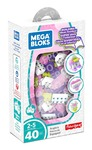 Mega Blocks I Can Build Small Box Girl