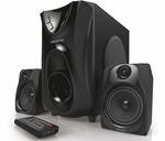 Creative E2400 Home Theater System (Black)