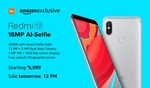 redmi y2 sale tommorow on 10 aug-2018