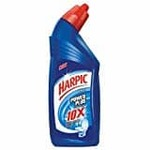 Harpic at Upto 20% Off + Extra 25% Off [ PANTRY ]