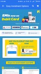 Flipkart EMI ON Debit Card Confusion?