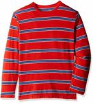 80% Off On The Children's Place Boys' Long Sleeve Top