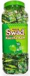 Swad Digestive Chocolate Candy Jar, Kacha Aam, 927g (300 Candies)