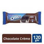 Oreo chocoalte biscuit worth RS 30@22