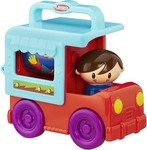 Playskool Fold N Roll Food Truck @234 + Combo OfferBuy 2 items save 10%; Buy 3 or more save 15%