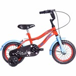Hero Freak 12T Single Speed Cycle (Red Black) - Without Backrest (1249!!!)