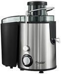 Prestige PCJ 7.0 (500 Watt) Centrifugal Juicer suitable for fruits/vegetables