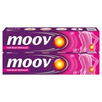 Moov Ointment - 50 g (Pack of 2) @ 55% OFF