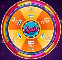 Spin the Wheel & Win Paytm Cash | DesiDime