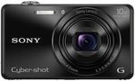 Amazon : Sony Cybershot DSC-WX220/B 18.2MP Digital Camera 16GB Memory card (Black)