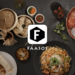 Faasos- 200% Cashback from meal || 100% Cashback in faasos credit + 100% PayPal cashback