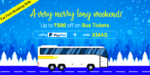 Railyatri :- Flat 200₹ off on Min Bus Booking of 450₹ ( New Users )