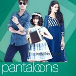 Pantaloons Clothing Min 70% off from Rs. 179