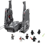 Lego Kylo Ren's Command Shuttle at Rs.3125