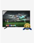 Smart TV Upto 55% Off From 12990 (VU, CloudWalker, Panasonic, Samsung, LG, TCL, Nacson, Micromax, Lloyd, Sanyo, Sharp )