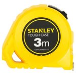 Stanley STHT36000-812 3-meter Tough Case Tape- Rs  99  [ 56 %  off   ] @  amazon