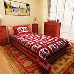 Bedsheets - upto 86% off || starting @117 rs