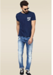 Mufti Jeans Upto 65% Off
