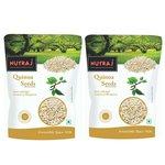 Nutraj Quinoa Seeds 200g (Pack of 2)