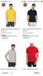 Peter England Men's clothing upto 70% discount