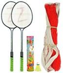 ( back)Badminton set of 13 at 231/-