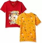 Chhota Bheem Kids Clothing Min 70% off from Rs. 92