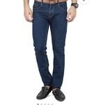 Branded Men jeans starting @200 [ wrangler, people, Lee, John players, flying machine, Levi's, Peter England] + Flipkart assured