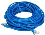 Terabyte CAT5E RJ45 Ethernet LAN Cable, 45 Feet (Blue) at 109/-