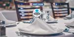 40% on 5 star restaurants on Fridays, Saturdays and Sundays on HDFC card