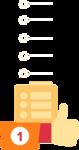 Swiggy - Flat 100 off next five orders (user specific)