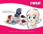 Farlin baby care products min 50 % off