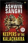 Keepers of the Kalachakra: Book 5 in the Bharat Series of Historical and Mythological Thrillers Paperback