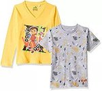 Chhota Bheem Boys (pack of 2)starting at 136/- (good variety available)