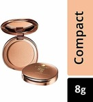 *One More Lakme Deal* Lakme 9 to 5 Flawless Matte Complexion Compact, Melon, 8g