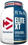 (Loot) Dymatize Nutrition Elite Xt - 1.81 kg (Rich Vanilla)