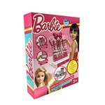Barbie 2 in 1 Weaving and Beading
