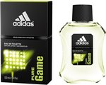 Adidas Pure Game Eau de Toilette for Men, 100ml