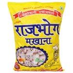 Rajbhog 250G X 4 Regular Lotus Seeds Pop /Gorgon Nut Puffed Kernel (Makhana) 1000 Gm Pack Of 4 Grade - Big Size