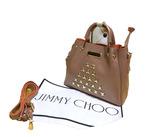 Nice Mobi Jimmy Choo Trendy & Stylish New Arrival Fashionable Shoulder Handbag For Women & Girl's