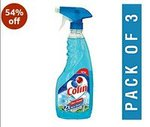 Colin Glass Cleaner 2X More Shine At Just Rs 225 ( Pack of 3)