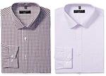 Price Down: Next Look Men's Shirts Start at Rs.208 + Free shipping