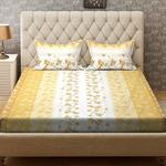 Bombay dyeing bedsheets 60 % off