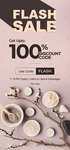 Nearbuy Flash sale (7 - 9pm ) : Get upto 100% discount on spa and massages.