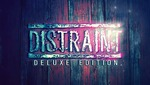 [PC GAME] DISTRAIN: Deluxe edition free on GOG Galaxy.