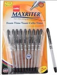 Cello Maxriter Ball Pen Set - Pack of 10 (Black) Apply Coupon.