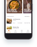 swiggy: Get 50% off upto 75rs on next five orders till 31st january (may be user specific).