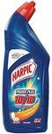 Harpic Powerplus Toilet Cleaner Orange, 1 l