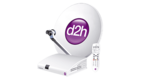 Videocon D2h Khushiyon ka Weekend Offer ( 1-3 Feb ) :- Get StarGold HD for Just 1₹ for 30 Days