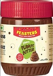 Amazon pantry - Feasters Peanut Butter Chocolate Jar, 227g