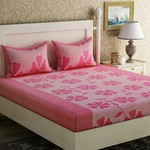 Branded Double bedsheets - up to 90% discount from Rs.242